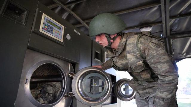 """TSK'dan duygulandıran """"Kahraman Mehmetçik"""" videosu"""