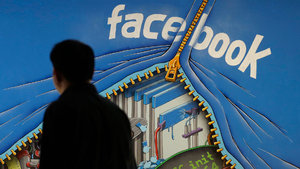 Yalan haber iddiası Facebook'u etkilemedi