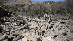BM, Yemen'de artan hava saldırılarından endişeli