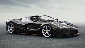Ferrari'nin 2016 kârı patlama yaptı