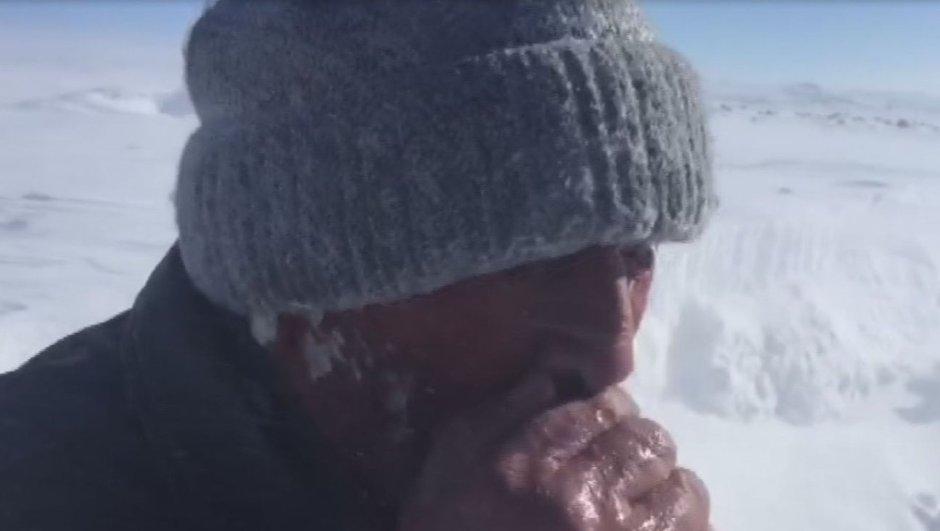 Kars-Arpaçay-Çıldır Karayolu