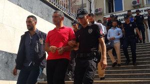 Şişli Belediyesi Başkan Yardımcısının katiline ağırlaştırılmış müebbet istemi