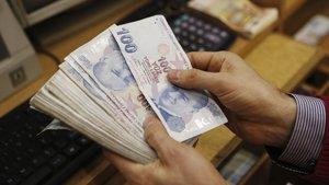SGK, 3. imzayı Garanti Bankası ile attı