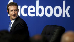 Facebook'a şok ceza!
