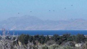 Dışişleri Bakanlığı'ndan Yunanistan'a uyarı