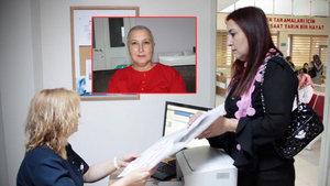 Belma Tablı kanserle ilgili kamu filminde oynadıktan sonra yakalandığı hastalığı yendi