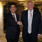JAPONYA'DAN ABD'YE DEV YATIRIM PLANI!