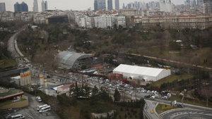 İBB'den Maçka Parkı açıklaması