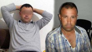 Antalya'da 2 kişiyi öldüren sanık ömür boyu hapisle yargılanıyor