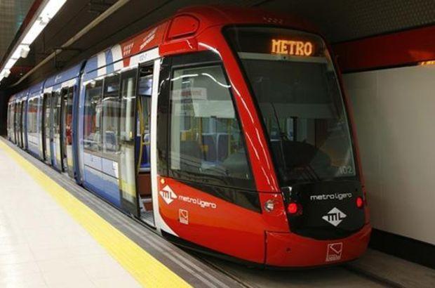 Sabiha Gökçen - Kurtköy Metrosu