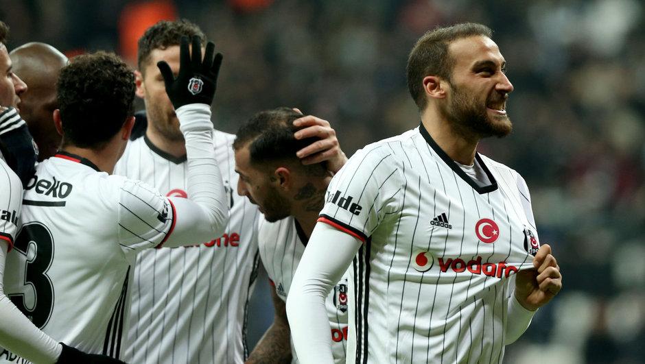 Cenk Tosun Beşiktaş