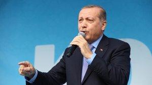 Başbakan Yıldırım: Adeta 5 yıldızlı otel konforunda