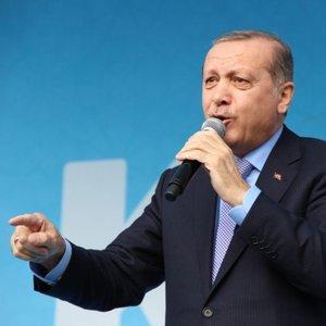 Erdoğan: Son 200 yılımız arayışlarla geçmiştir