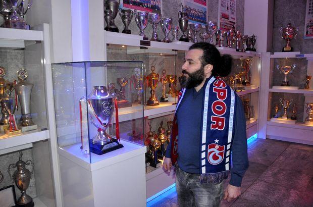 Halit Şahin Fenerbahçe kupa Trabzonspor