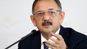 Mehmet Özhaseki: 500 bin konutu dönüştürmeyi hedefliyoruz