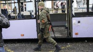 BM Ukrayna'da yaşanan gelişmelerden endişeli