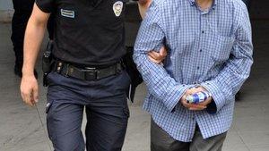 FETÖ'den tutuklananlar ve gözaltına alınanlar (3 Şubat 2017)