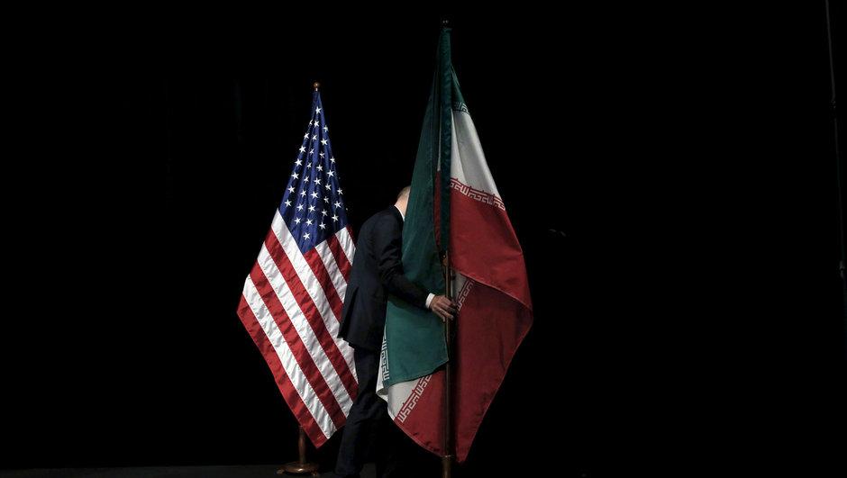 ABD İran Donald Trump