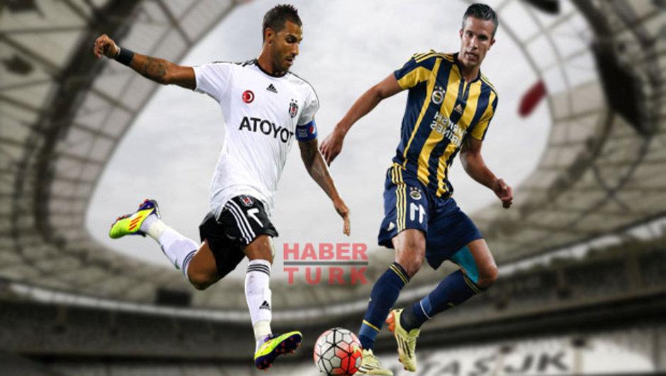 Beşiktaş - Fenerbahçe maçı hangi kanalda