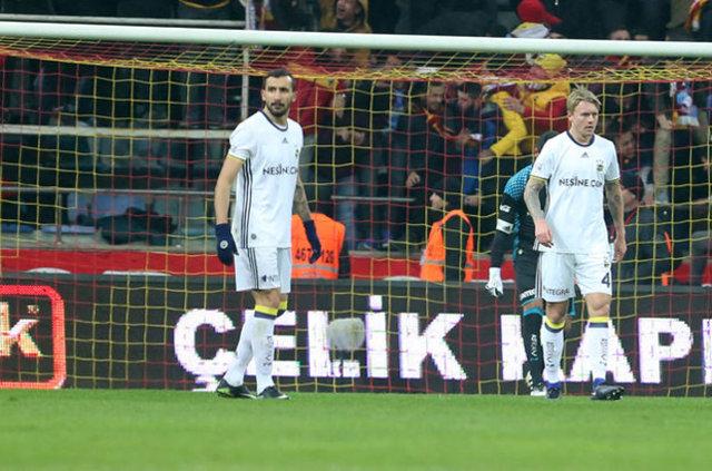 Fenerbahçe'de Beşiktaş derbisi öncesi seferberlik