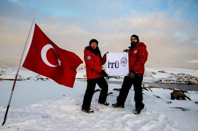 Cumhurbaşkanı Erdoğan, Antarktika üssü projesine el koydu!