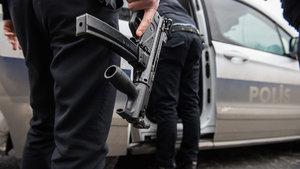 İstanbul'da polise silahlı saldırı