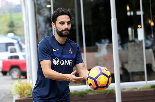 Gençağa Meriç Mehmet Ekici Trabzonspor Fenerbahçe