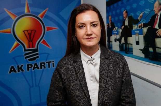 AK Partili Hotar: 'Evet'i anlatmanın kolay bir yolu var