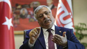 RTÜK Başkanı'ndan 'Son dakika' açıklaması