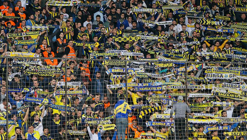 Fenerbahçeliler