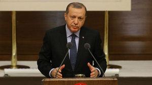 Cumhurbaşkanı Erdoğan'ın Dünya Kanser Günü mesajı