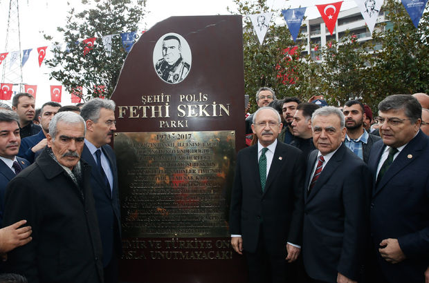 """""""İzmir'in dağlarında her çiçek açtığında oğlumun kokusunu duyacağım"""""""