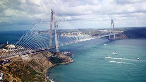 Köprü ve otoyolların getirisi ne kadar?