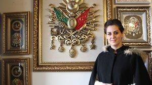 Nilhan Osmanoğlu 'Hakkım var' dediği Suada tapu arşivlerinde