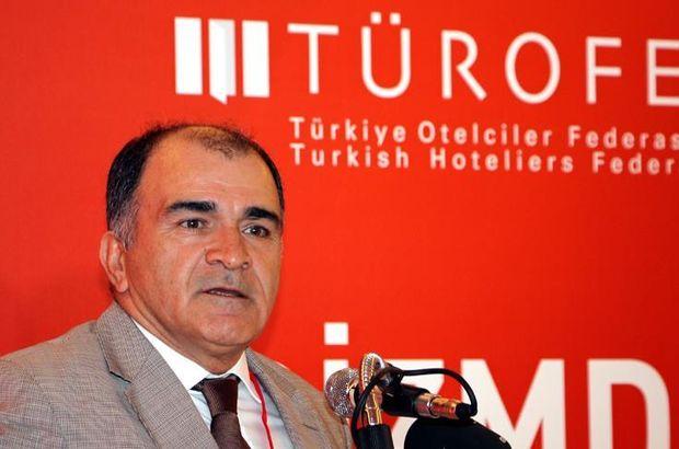 Türkiye Otelciler Federasyonu