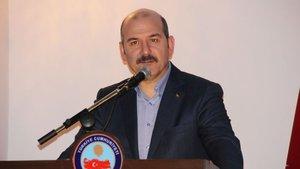 İçişleri Bakanı Soylu'dan koruculara müjde