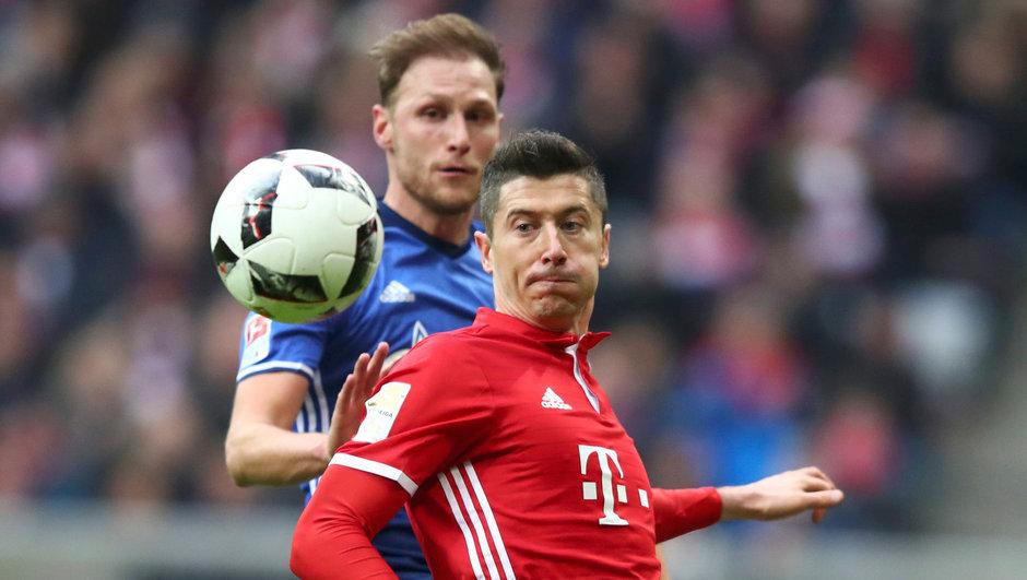 Bayern Münih - Schalke 04