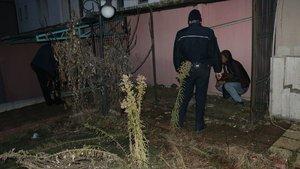 Aydın'da kablo hırsızından şaşırtan savunma