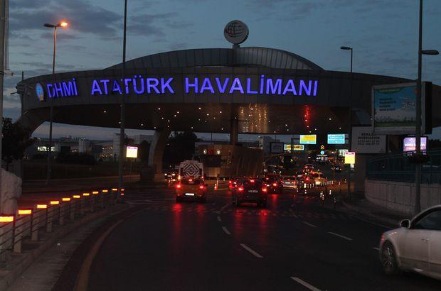 Atatürk Havalimanı İstanbul