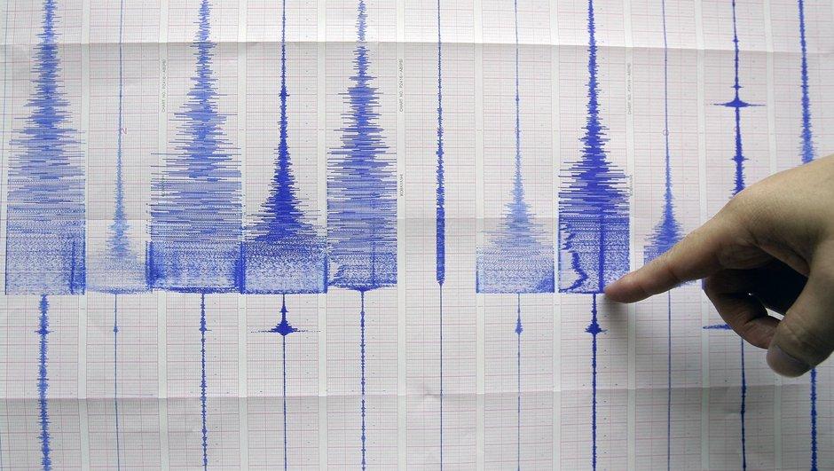 Kahramanmaraş Deprem