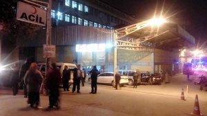 Gaziantep'te bir şahıs otobüs şoförüne ateş açtı