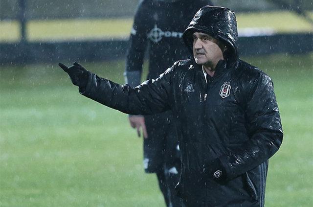"Şenol Güneş: ""Fenerbahçe'yi bitirin"""