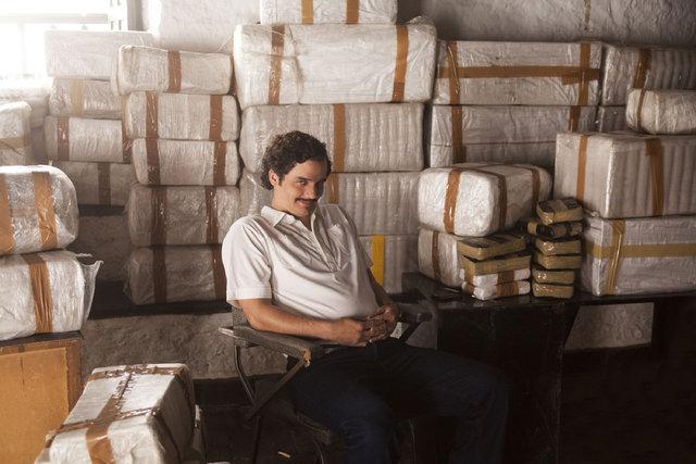 Pablo Escobar'ın oğlu Sebastian Marroquin babasını anlattı