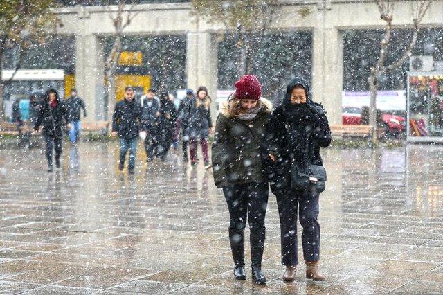 Hava durumu 06.02.2017 Kar ne zaman geliyor?