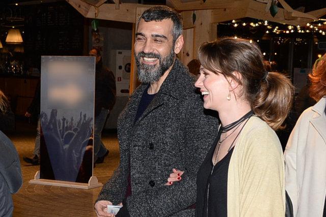 Farah Zeynep Abdullah'tan kavga iddialarına yanıt
