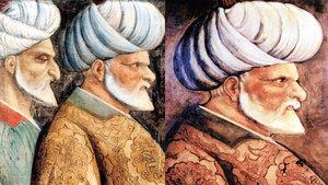 Oramiral Bülent Bostanoğlu ünlü Barbaros tablosunun sırrını çözdü