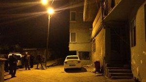 Bursa'da uyuşturucudan ölüm iddiası