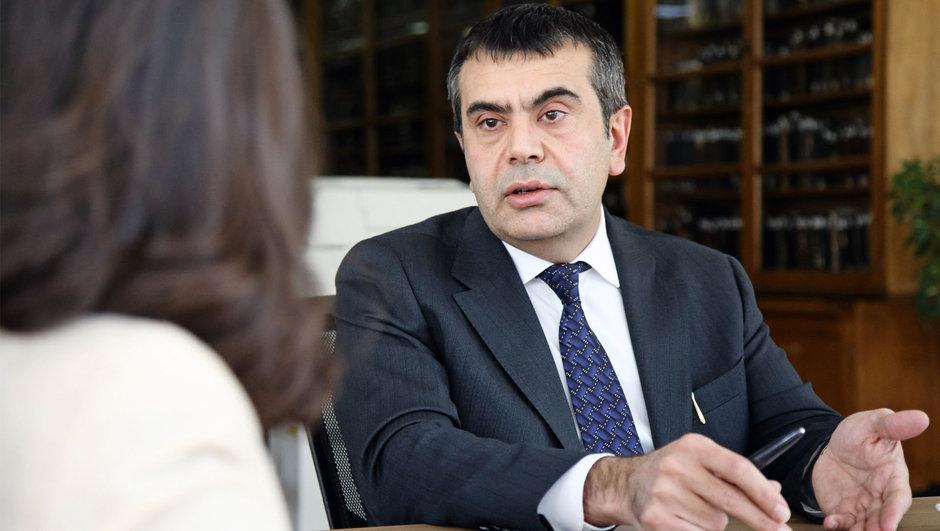 Milli Eğitim Müsteşarı Yusuf Tekin yeni müfredat