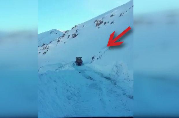 kar iş makinesi
