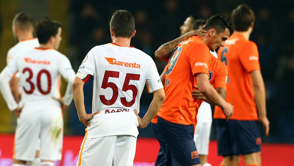 Medipol Başakşehir - Galatasaray
